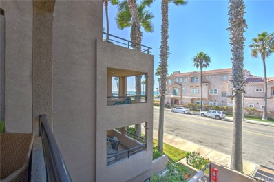 1200 Pacific Coast UNIT 221, Huntington Beach, CA 92648 - MLS#: OC19152748