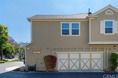 34 Bayley Street, Ladera Ranch, CA 92694 - MLS#: OC19153054