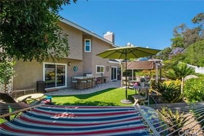 26162 Buena Vista Court, Laguna Hills, CA 92653 - MLS#: OC19153124