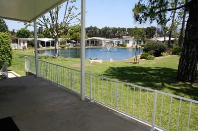 24001 Muirlands Boulevard UNIT 244, Lake Forest, CA 92630 - MLS#: OC19153195
