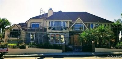 2702 N Villareal Drive, Orange, CA 92867 - MLS#: OC19153318