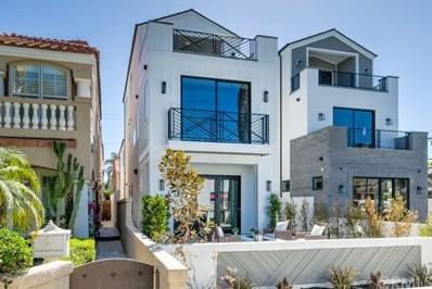 414 9th Street, Huntington Beach, CA 92648 - MLS#: OC19153338