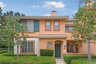1502 Solvay Aisle UNIT 124, Irvine, CA 92606 - MLS#: OC19153372