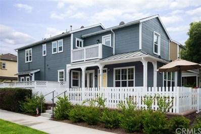 2 Lindenwood Farm, Ladera Ranch, CA 92694 - MLS#: OC19153716