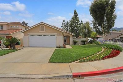 972 Bingham Drive, Corona, CA 92882 - MLS#: OC19153914