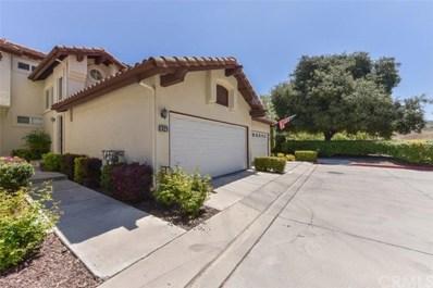 154 Via Lampara, Rancho Santa Margarita, CA 92688 - MLS#: OC19154000