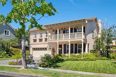 4 Tudor Way, Ladera Ranch, CA 92694 - MLS#: OC19154312