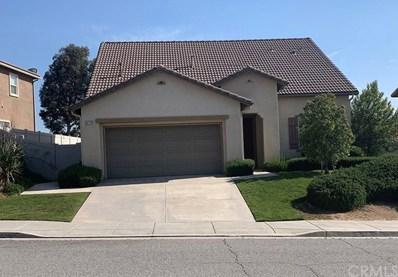 35743 Trevino Trail, Beaumont, CA 92223 - MLS#: OC19154380