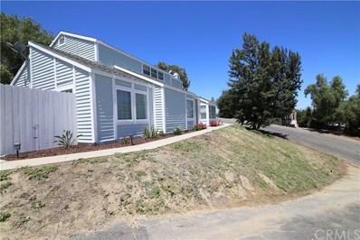 7861 Marilyn Drive, Corona, CA 92881 - MLS#: OC19154579