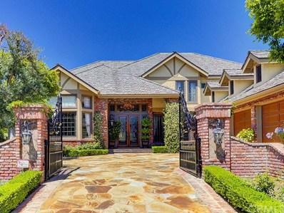 25966 Poker Flats Place, Laguna Hills, CA 92653 - MLS#: OC19154583