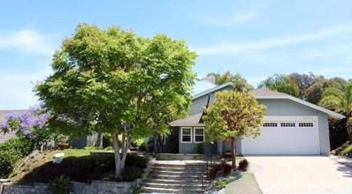 24711 Priscilla Drive, Dana Point, CA 92629 - MLS#: OC19154592
