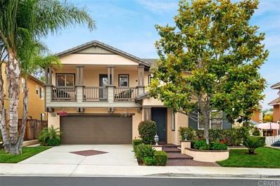 11 Sunnydale, Rancho Santa Margarita, CA 92688 - MLS#: OC19154597