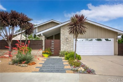 20242 Interior Lane, Huntington Beach, CA 92646 - MLS#: OC19154848