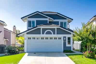 13523 Tawny Lane, Chino Hills, CA 91709 - MLS#: OC19154903