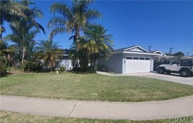 19451 Bluegill Circle, Huntington Beach, CA 92646 - MLS#: OC19155053