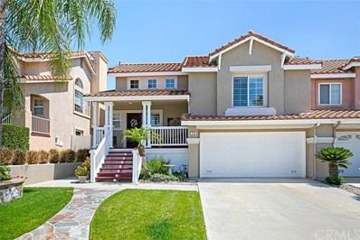 26 Calle Fortuna, Rancho Santa Margarita, CA 92688 - MLS#: OC19155130