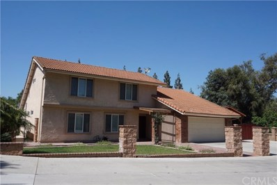 5028 Woodcrest Drive, Yorba Linda, CA 92886 - MLS#: OC19155250