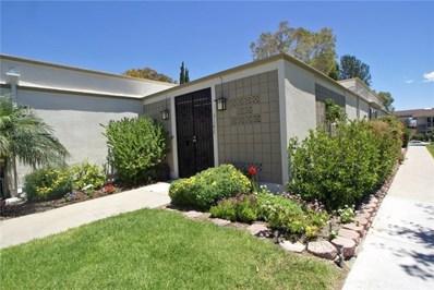 318 Avenida Castilla UNIT C, Laguna Woods, CA 92637 - #: OC19155536