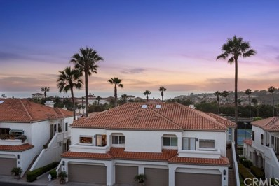 33 Tennis Villas Drive, Dana Point, CA 92629 - MLS#: OC19155551