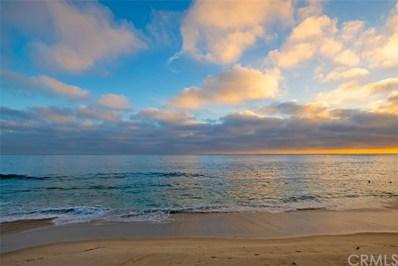 1585 S Coast UNIT 54, Laguna Beach, CA 92651 - MLS#: OC19155679