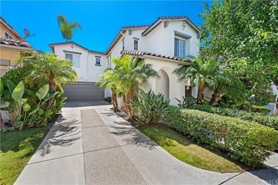 40 Red Apple, Irvine, CA 92618 - MLS#: OC19155800