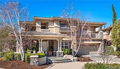 37 Mountain Laurel, Rancho Santa Margarita, CA 92679 - MLS#: OC19155868