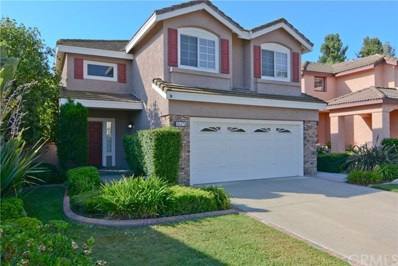 16471 Patina Court, Chino Hills, CA 91709 - MLS#: OC19155995