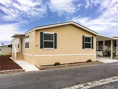5065 Telephone Road UNIT 50, Ventura, CA 93003 - MLS#: OC19156013