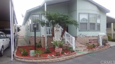 19361 Brookhur Street UNIT 129, Huntington Beach, CA 92646 - MLS#: OC19156098