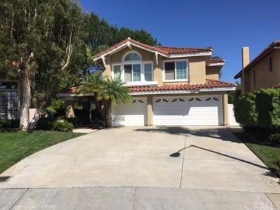 26647 Sierra, Mission Viejo, CA 92692 - MLS#: OC19156438
