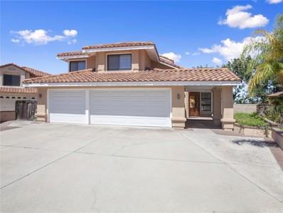 3 Santolina, Rancho Santa Margarita, CA 92688 - MLS#: OC19156866