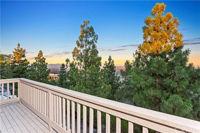 46 Woodcrest Lane, Aliso Viejo, CA 92656 - MLS#: OC19156880