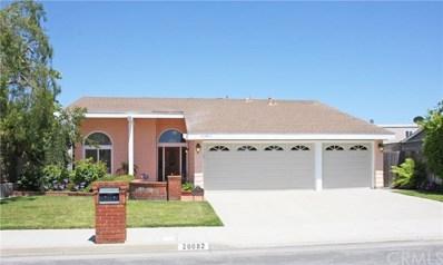 20082 Mayport Lane, Huntington Beach, CA 92646 - MLS#: OC19156969