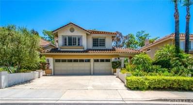28 Amantes, Rancho Santa Margarita, CA 92688 - MLS#: OC19157399