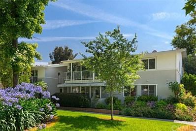 525 Calle Aragon UNIT B, Laguna Woods, CA 92637 - MLS#: OC19157589