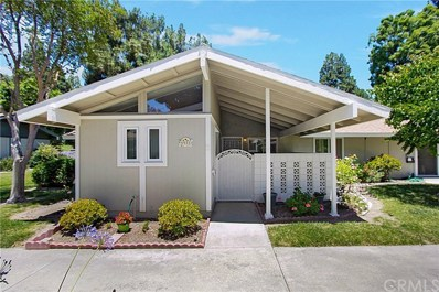 451 Avenida Sevilla UNIT C, Laguna Woods, CA 92637 - MLS#: OC19157624