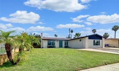 636 Marygold Avenue, Bloomington, CA 92316 - MLS#: OC19157777