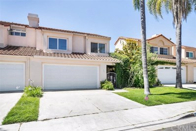 30 Stern Street, Laguna Niguel, CA 92677 - MLS#: OC19157821