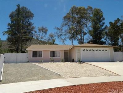 2737 Quail Knoll Way, Lake Elsinore, CA 92530 - MLS#: OC19157839