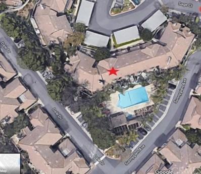 24366 Sage Court UNIT 247, Laguna Hills, CA 92653 - MLS#: OC19157894