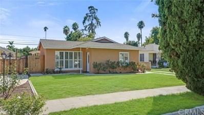 4578 Sunnyside Dr, Riverside, CA 92506 - MLS#: OC19157968