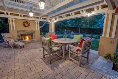 17 Berkshire, Rancho Santa Margarita, CA 92679 - MLS#: OC19158202