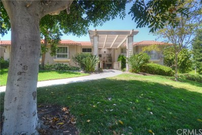 3303 Via Carrizo UNIT P, Laguna Woods, CA 92637 - MLS#: OC19158289