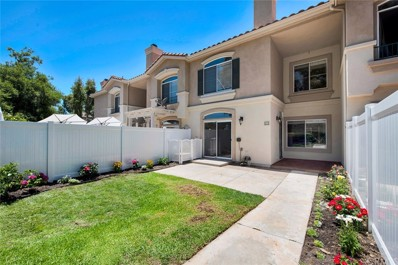 98 Rabano UNIT 100, Rancho Santa Margarita, CA 92688 - MLS#: OC19158421