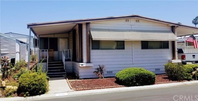 24921 Muirlands Boulevard UNIT 258, Lake Forest, CA 92630 - MLS#: OC19158427