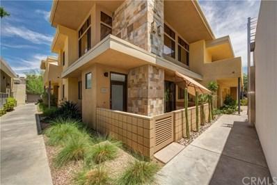 840 E Palm Canyon Drive UNIT 101, Palm Springs, CA 92264 - #: OC19158534