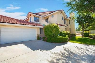 32 Vista Lago, Rancho Santa Margarita, CA 92688 - MLS#: OC19158575