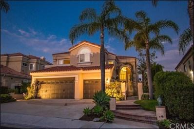 30702 Belle Maison, Laguna Niguel, CA 92677 - MLS#: OC19158654