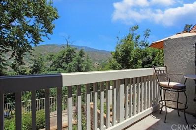 28983 Canyon Ridge Drive UNIT 103, Lake Forest, CA 92679 - MLS#: OC19158666