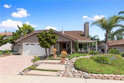 1306 Domador, San Clemente, CA 92673 - MLS#: OC19158735